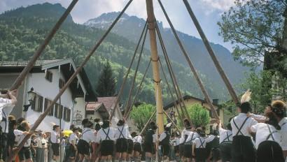Oberbayern erzielt neue Höchstwerte