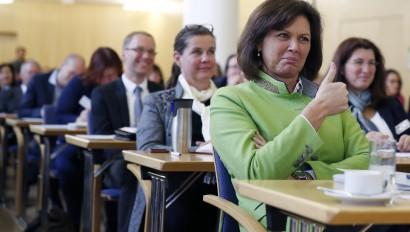 Erstes Tourismusforum Oberbayern – Auf in eine digitale Zukunft