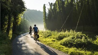 Tourismus Oberbayern München e.V. schafft neues oberbayerisches Rad-Leitprodukt