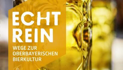 Tourismus Oberbayern München e.V. lanciert neue Erlebnis-Broschüre