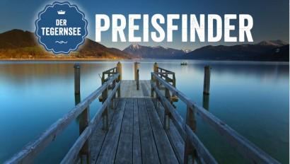 """""""DER TEGERNSEE Preisfinder"""" ist nominiert für den Deutschen Tourismuspreis"""