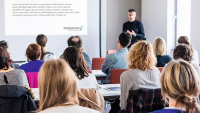 """Weiterbildung """"Beschwerdemanagement – Ihre Chance zur Kundenbindung"""" – es sind noch Plätze frei"""