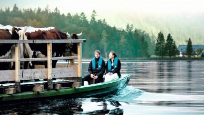 Bundeswettbewerb 2016/17 – Nachhaltige Tourismusdestinationen in Deutschland