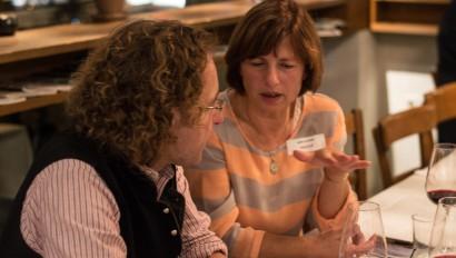 TOM e.V. und vier Partnerregionen besuchen Medienstädte