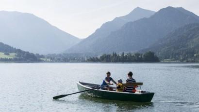 Neue Oberbayern-Panoramakarte
