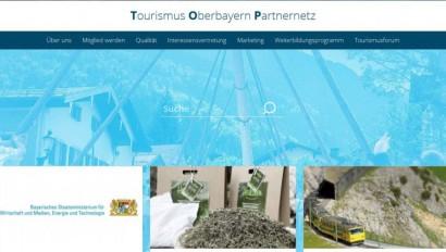 1 Jahr Tourismus Oberbayern Partnernetz (TOP)