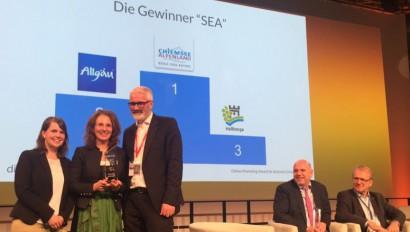 ITB – Deutsche Urlaubsregionen im Online-Marketing-Check: Chiemsee-Alpenland hat die Nase vorn