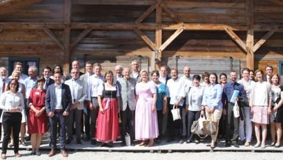 TOM präsentiert neuen touristischen Webauftritt der Tourismusregion Oberbayern
