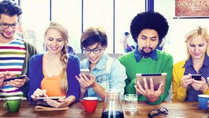 Oberbayerische Onliner treffen sich in Herrsching