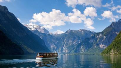 Das Tourismuscamp kommt 2018 nach Berchtesgaden