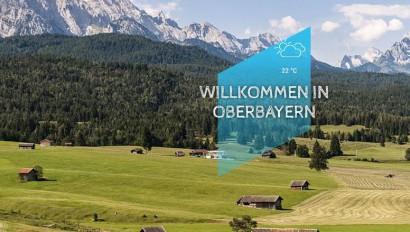Starker Web-Auftritt: Tourismus Oberbayern München (TOM) e.V. relauncht oberbayern.de