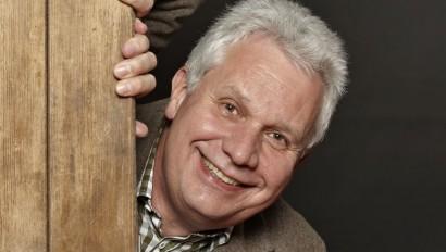 Peter Ries verabschiedet sich in den wohlverdienten Ruhestand