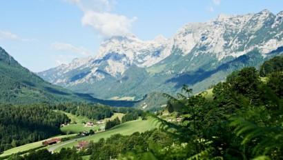 Veranstaltungs-Tipp: Energiemanagement in Alpenhotels