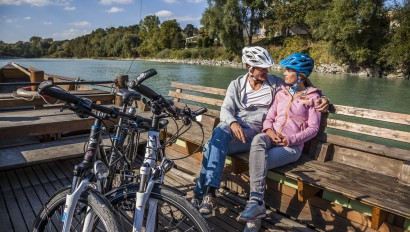 Tourismusregion Inn-Salzach sucht Verstärkung