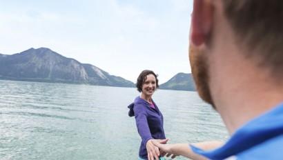 Verstärktes Innenmarketing für die WasserRadlWege Oberbayern