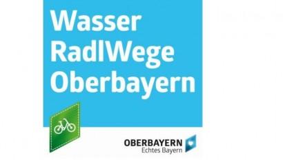 WasserRadlWege Oberbayern: Beginn der Beschilderungsphase