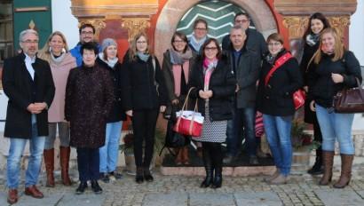 Oberbayerns Onliner treffen sich in Ruhpolding