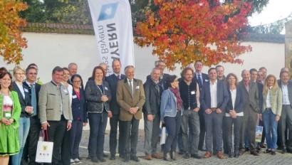 Mitgliederversammlung in Altötting