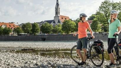 Jetzt für den Radtourismus Award Bayern 2018 bewerben