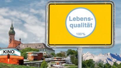 Kurzfilm über die Bedeutung des Tourismus in Oberbayern