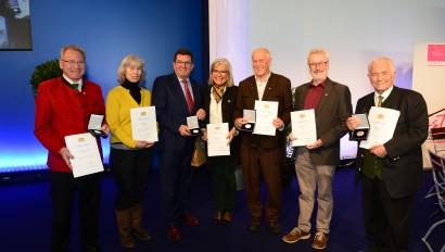 """Pschierer: """"Tourismus in Bayern lebt vom ehrenamtlichen Engagement!"""""""