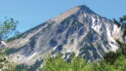 Druckfrisches Faltblatt über die Bergsteigerdörfer Sachrang und Schleching erschienen