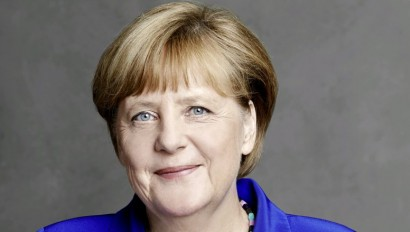 Bundeskanzlerin Merkel eröffnet ITB Berlin 2018