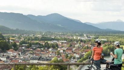Radfernweg München – Venezia ein voller Erfolg