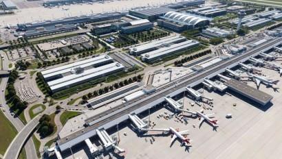 """Flughafen München ist """"bester Flughafen Europas"""""""
