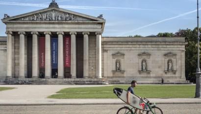München wirbt im Web mit neuem Tourismusportal