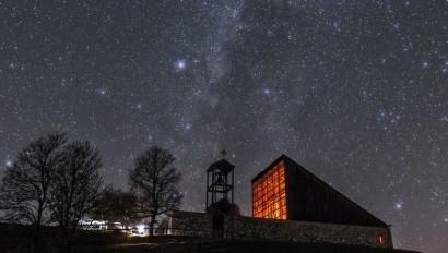1. Sternepark der Alpen – Winklmoos-Alm