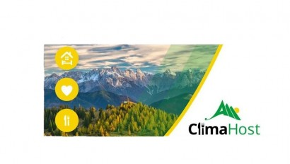 ClimaHost – Alpenweiter Klimaschutzwettbewerb für Hotellerie und Gastronomie