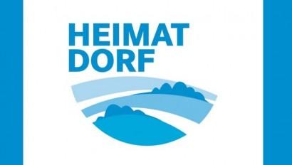 """Wettbewerb """"Gütesiegel Heimatdorf 2019"""""""