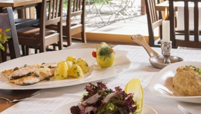 Waginger See präsentiert Gastroführer