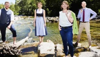 Wir suchen Verstärkung: Projektmanagement Tourismus (w/m)
