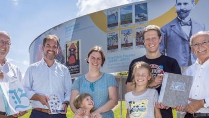 Bayernausstellung 2018 – In zwei Monaten 25.000 Besuche