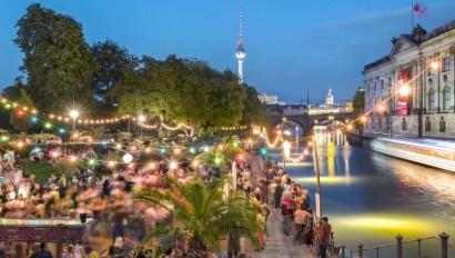 DZT Kampagne 2019 – GERMAN SUMMER CITIES