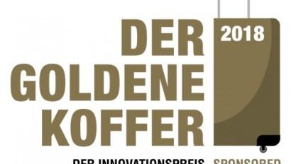 Der Innovationspreis der Deutschen Tourismuswirtschaft 2018 sponsored by TITAN