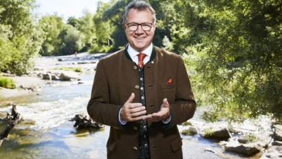 Klaus Stöttner im Interview