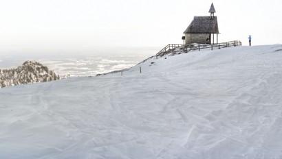 Heilkraft der Alpen – Fachkongress alpiner Gesundheitstourismus 2018