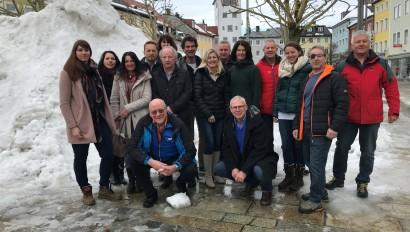 Chiemgau Tourismus lässt Rad-Guides vom ADFC qualifizieren