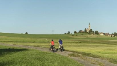 Professionalisierung der Tourismusarbeit im Landkreis Ebersberg