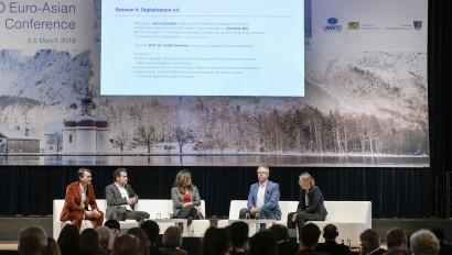 Rückblick auf den UNWTO Congress im Berchtesgadener Land