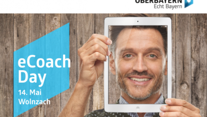 Launch der digitalen Roadshow Oberbayerns