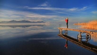 """Chiemgau Tourismus erforscht """"Instagrammability"""" und schärft digitale Strategie"""