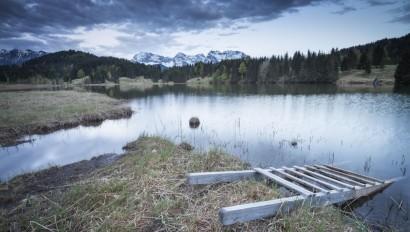 Wetter-Online Fotoreise durch Oberbayern
