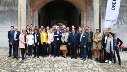 Mitgliederversammlung in Neuburg/Donau