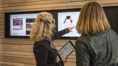 """Einladung zum ersten Oberbayerischen Digitalforum zum Thema """"Daten im Tourismus"""""""
