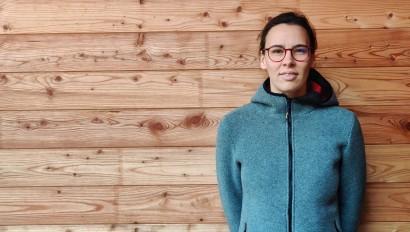 Sarah Lulay – neues Team-Mitglied beim TOM e.V.