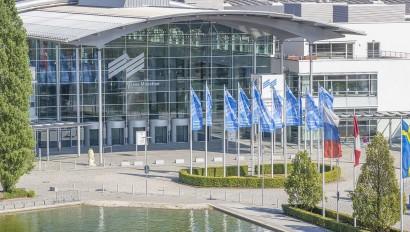 Internationale Automobil Ausstellung (IAA) kommt nach München